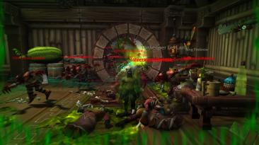 Вторжение Плети в World of Warcraft встряхнуло Азерот - бесконечные гули, повсеместная чума, рейды лидеров фракций