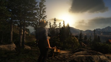 "Grand Theft Auto 5 ""NaturalVision Remastered - улучшение графики (обновление от 24.10. 2018)"""