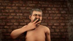 """В Steam собираются выпустить игру Sex with Stalin. Партия """"Коммунисты России"""" уже требует её запретить"""