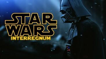 Star Wars: Interregnum Alpha 3