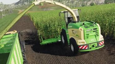 Farming Simulator 19 появится в Stadia