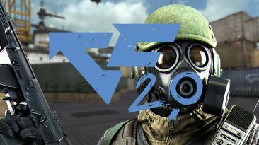 Cross Fire 2.0: новая графика, режим и арсенал