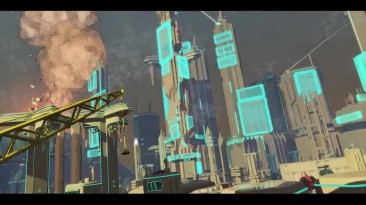 "Battlezone ""Дебютный трейлер E3 2015"""