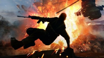 Sniper: Ghost Warrior 2 переведут на русский язык