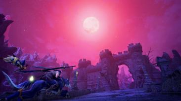 Monster Hunter Rise: Sunbreak выйдет одновременно на ПК и Switch