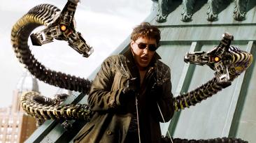 Альфред Молина подтвердил, что вернулся к роли Доктора Октавиуса прямиком из Spider-Man 2