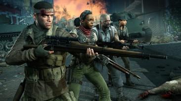 Zombie Army 4: Dead War посетит Steam