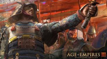 Оценки и обзорный трейлер Age of Empires 3: Definitive Edition