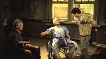 Сохранение (Пройден сюжет и все ударные миссии на ветеране, самая добрая концовка, найдены все разведданные)