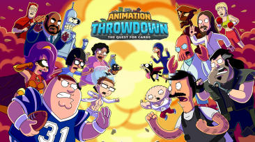 Animation Throwdown: The Quest for Cards уже доступна на Android и iOS