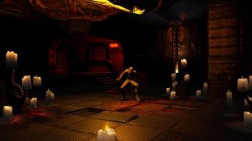 """Doom 3 """"Redux 2.0"""""""