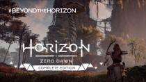 Horizon Zero Dawn Complete Edition выйдет на ПК в начале августа