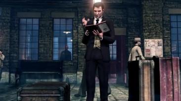 """Sherlock Holmes: Crimes and Punishments """"Обзоры игровых локаций и рассуждения Холмса под скрипку."""""""