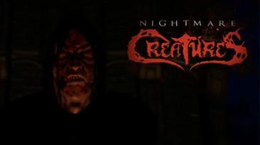 Анонсирован перезапуск Nightmare Creatures