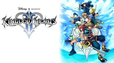 Этот мод направлен на исправление заиканий и проблем с кадровой частотой в роликах в Kingdom Hearts 2 на ПК