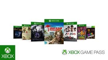 Июльское пополнение библиотеки Xbox Games Pass