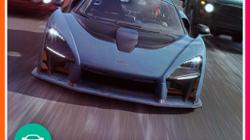 Forza Horizon 4: Сохранение/SaveGame (Все машины в стоковом виде, много денег)