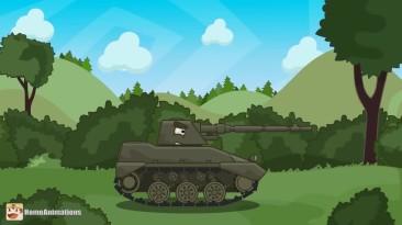 Танкомульт Armored Warfare : Все серии подряд 1 сезона