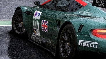 Forza Motorsport 6: Apex получила первое обновление