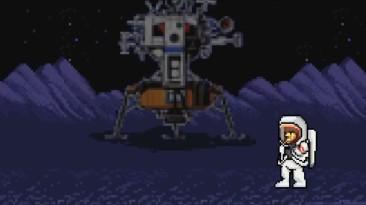 """Borderlands """"Что если приземлиться на луне ПАНДОРЫ?"""""""