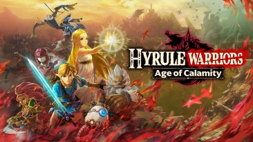 Японский журнал Famitsu вынес вердикт Hyrule Warriors: Age of Calamity