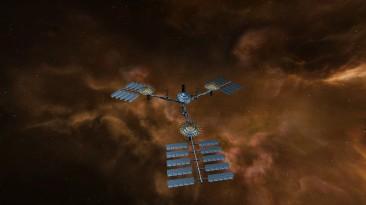"X3: Reunion ""X3 Albion Prelude - Solar Power Plants mod V1.0"""