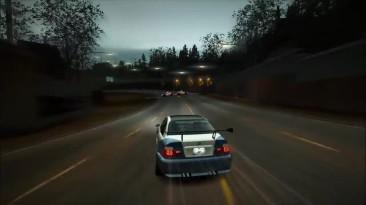 Need for Speed World - Ремейк финальной погони из Most Wanted