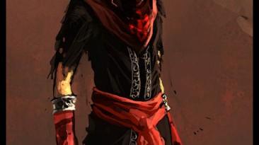 "Prince of Persia: Warrior Within ""Atrworks(Арты)"""