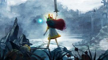 Child of Light - представлен релизный трейлер игры для Switch