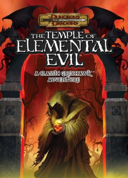 Greyhawk: The Temple of Elemental Evil