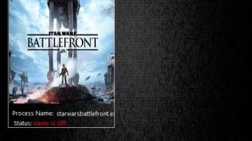 Star Wars: Battlefront (2015): Трейнер/Trainer (+3) [1.4.22789] {MrAntiFun}