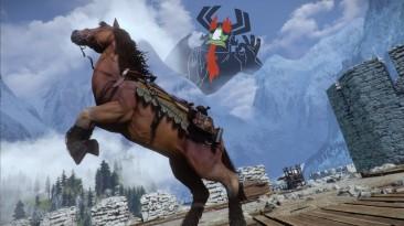 """Witcher 3: Wild Hunt """"Thick Roach - Массивная Плотва"""""""