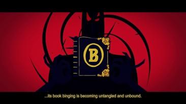 Стала известна дата выхода Bookbound Brigade