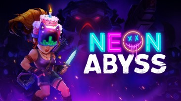 Динамичный платформер Neon Abyss получит демоверсию для Nintendo Switch