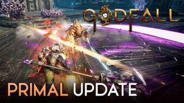 Новое обновление для Godfall добавляет поддержку трассировки лучей для графических процессоров NVIDIA
