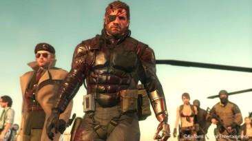 Продажи Metal Gear Solid 5: The Phantom Pain превысили 3 миллиона копий по всему миру