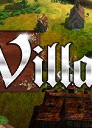 Обложка игры Villagers