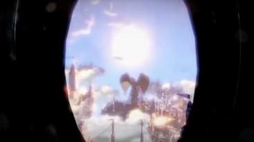 """Bioshock Infinite """"Геймплейный трейлер"""""""
