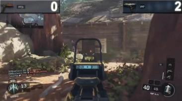 ППШ VS ВМП (Call of Duty Black Ops 3)