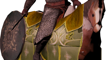 "Age of Mythology ""Legends of Middle-Earth 5.0"""