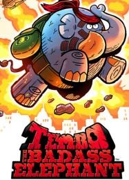 Обложка игры Tembo the Badass Elephant