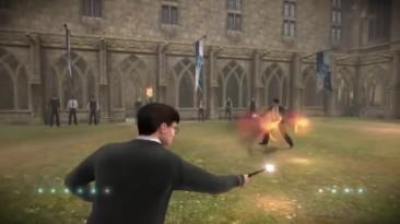 История игр Harry Potter