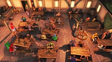 Crossroads Inn обзавёлся поддержкой Steam Workshop, а разработчики готовы подарить $500