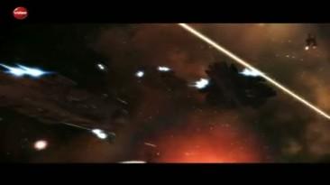 Видеообзор -  EVE Online: Dominion