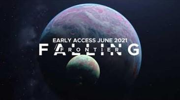 Анонс стратегии в раннем доступе Falling Frontier