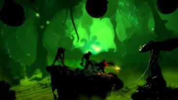 Trine 2: Goblin Menace в Steam. Скидка 75% на сборник Trine