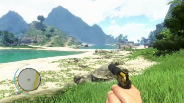 "Far Cry 3 ""Улучшение Графики""[Artsate]"