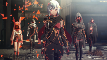 Bandai Namco опровергла слухи о выходе Scarlet Nexus в Xbox Game Pass