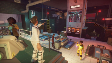 Surgeon Simulator 2: Access All Areas выйдет на Xbox Game Pass