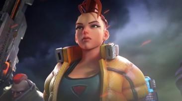 В середине августа на PS4 выйдет новая MOBA Genesis